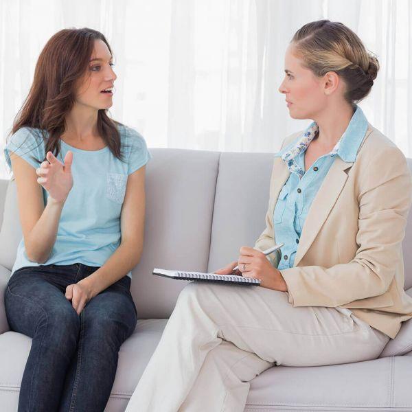 Индивидуальные занятия позволяют добиться нужного лечебного эффекта