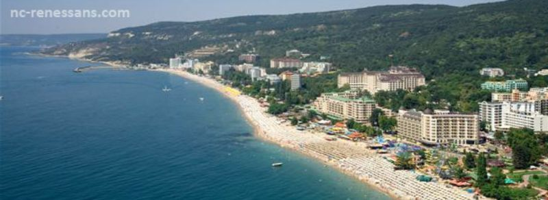 Клиника в Болгарии на курорте«Золотые пески»