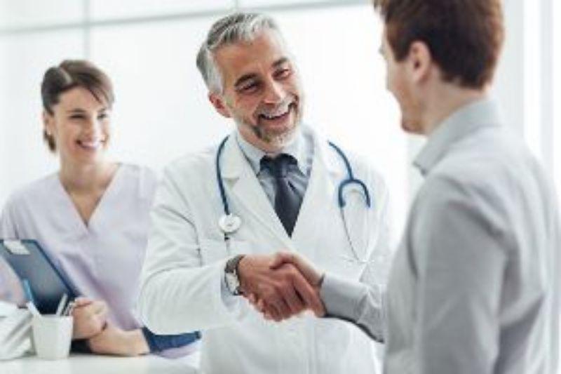 Индивидуальный подход к лечению каждого пациента