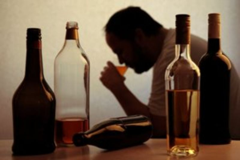 Помощь при лечении алкоголизма
