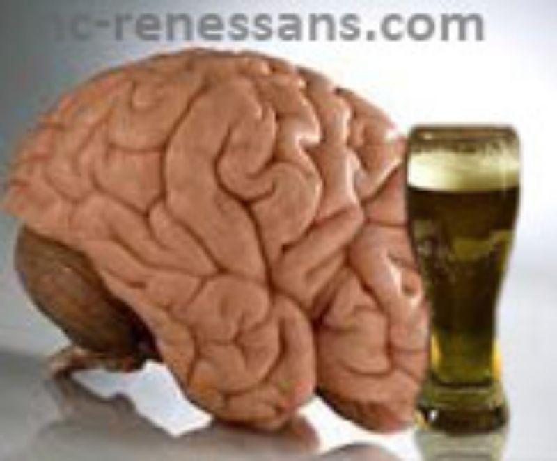 Особенно страдает головной мозг