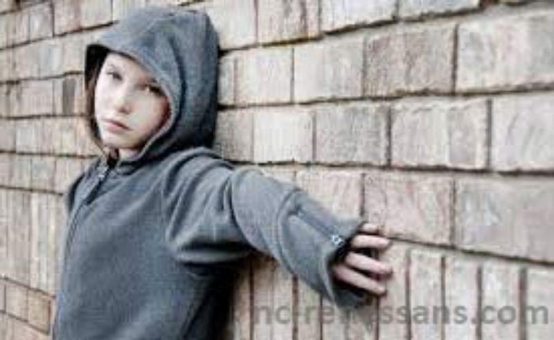 Выявлении трудных подростков