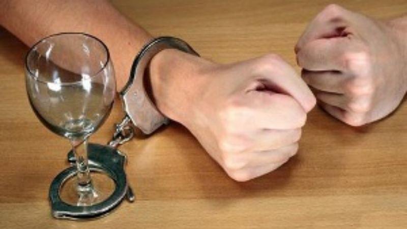 Диагноз алкоголизм