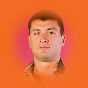 Скрипников Дмитрий Михайлович